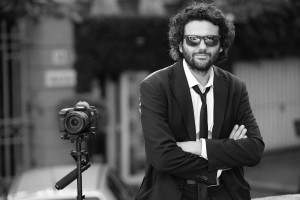 Claudio Carlitti fotografo e video matrimoni roma