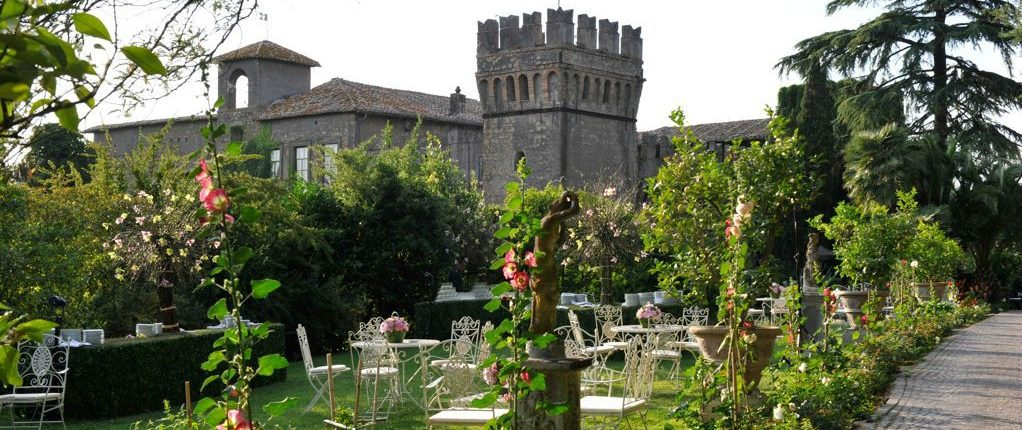 Matrimonio In Epoca Romana : Le 5 residenze depoca più belle per il tuo matrimonio a roma